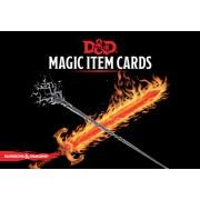 D&D - Magic Items Cards