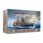 Victory at Sea Starter Game - Battle for the Pacific