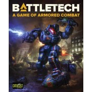 Battletech A Game of Armored Combat