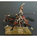 French Napoleonic Imperial Guard Lancers 2
