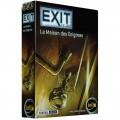 Exit : La Maison des Énigmes 0