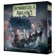 Horreur à Arkham 3e Edition - Profondeurs Insondables