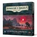 Horreur à Arkham : Le Jeu de Cartes - La Conspiration d'Innsmouth 0