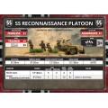 Flames of War - SS Panzergrenadier Platoon 12