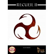 Darkrunes - Recueil 2 - PDF