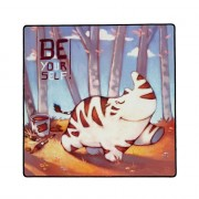 Tapis : Be Yourself