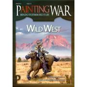 Painting War 10 : Wild West