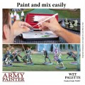 Army Painter - Wet Palette 3