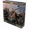 878 : Les Vikings - Les Invasions de l'Angleterre 1