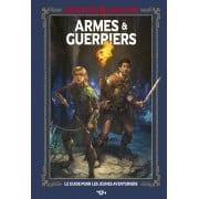 Donjons & Dragons : Armes & Guerriers