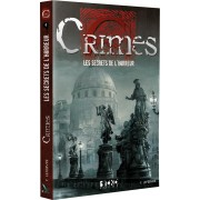 Crimes - Les Secrets de l'Horreur