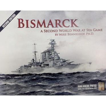 Second World War at Sea: Bismarck