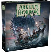Arkham Horror Third Edition.: Under Dark Waves