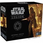 Star Wars : Legion - Inferno Squad Unit