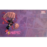 Marvel Champions : Ms. Marvel Game Mat