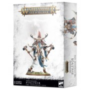 Age of Sigmar : Lumineth Realm-Lords - Alarith Stonemage