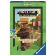 Minecraft - Builders & Biomes - Farmer's Market Extension