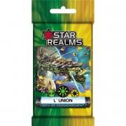 Star Realms - Deck de Commandement  - L'Union