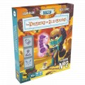Dungeon Academy : Extension Le Désert Des Illusions 0