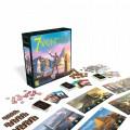 7 Wonders 2nd edition 1