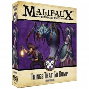 Malifaux 3E - Neverborn - Familiar Faces