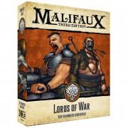 Malifaux 3E - Ten Thunders - Lords of War