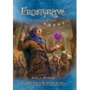 Frostgrave - Le Conclave des Mages