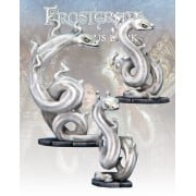 Frostgrave - Phase Cats & Bloodwaves