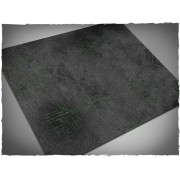Terrain Mat Mousepad - WH40K - Tomb World