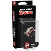 Star Wars X-Wing - Pack d'extension Eta-2 Actis