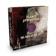 Planet Apocalypse : Pack of the Pit