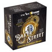 Escape Game : Baker Street - L'héritage de Sherlock Holmes