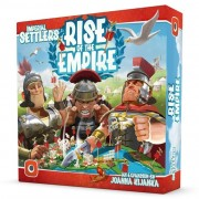Imperial Settlers : Rise of the Empire