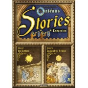 Orléans Stories - Expansions 3 and 4