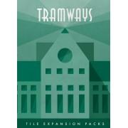 Tramways - Tile Expansion Pack