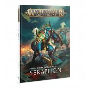 Age of Sigmar : Order Battletome - Seraphon