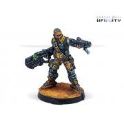 Infinity - NA2 - Monstruckers (Submachine Gun)