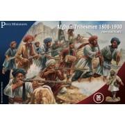 Afghan Tribesmen 1800-1900