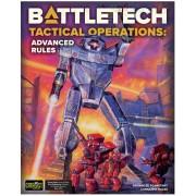 BattleTech Tactical Operations : Advanced Rules