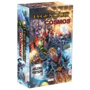 Legendary : Into the Cosmos A Marvel Deck Building Game Deluxe Expansion