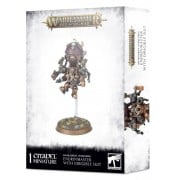 Age of Sigmar : Kharadron Overlords - Endrinmaster (with Dirigible Suit)