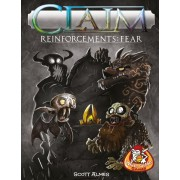 Claim: Reinforcements – Fear