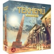 Tekhenu : Obelisk of the Sun