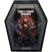 D&D - Curse of Strahd Revamped