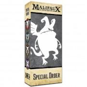 Malifaux 3E - Outcasts - Scavengers