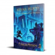 Sandy Petersen's Cthulhu Mythos: Ghoul Island Act 3: Clean Up Crew