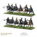 Prussian Uhlans 2