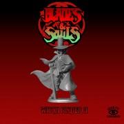 Blades & Souls - Witch Finder II