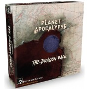 Planet Apocalypse : Pack of the Pit Expansion