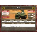 Flames of War - IS-2 Guards Heavy Tank Company 11